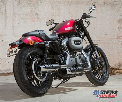 hd prices harley davidson roadster review mcnews au
