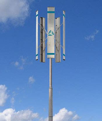 the quest for vertical axis wind turbines despite failures