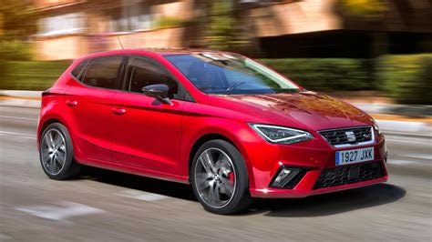 Seat Ibiza 2017 by 2017 Seat Ibiza Review Is This The Best Supermini On Sale