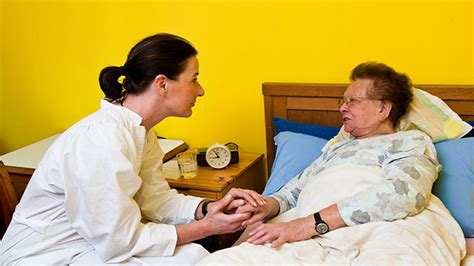sectioning a patient how states can expand access to palliative care