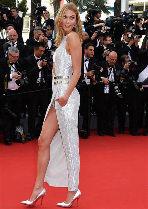 Dress Afida 2 glam dramatic at cannes rediff