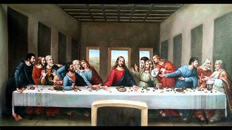 imagenes catolicas ultima cena luzbel la ultima cena pasaporte al infierno