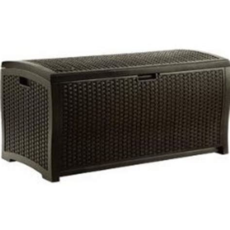 patio storage container patio cushion storage container the backyard