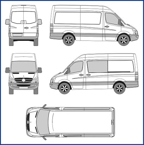 vehicle templates in vinylmaster sign software