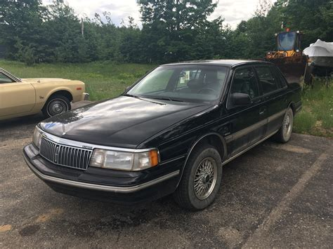 93 Chrysler Imperial by Reply