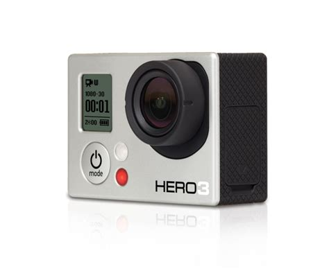 gopro hd gopro hd 3 white edition nay sk