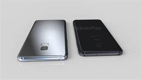 Samsung A5 2018 Rilis มาแล ว ร ปเร นเดอร samsung galaxy a5 2018 a7 2018 จอแสดงผล 18 9