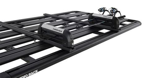 Rhino Rack Accessories by Pioneer Accessory Bar C Channel 1220mm 4ft Rhino