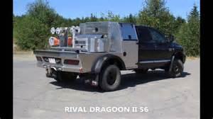 Diy Bed Frame Plans Express Custom Mfg Rival Truck Decks May To Nov Of 2013