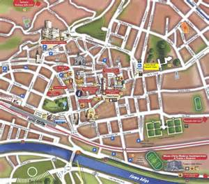Trento Italy Map by Trento Tourist Map Trento Italy Mappery