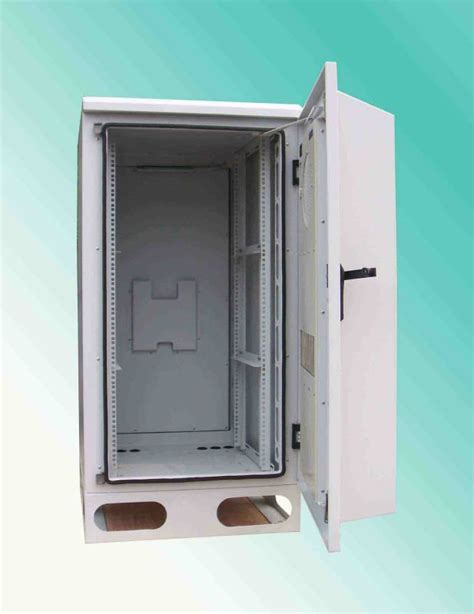 Outdoor Electrical Enclosures Cabinets by Waterproof Outdoor Electrical Enclosures With 19 Inch Rack