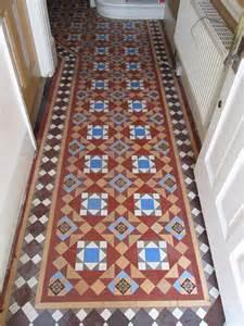 Vinyl Tile Floor Sealer by Victorian Tiles Restoration