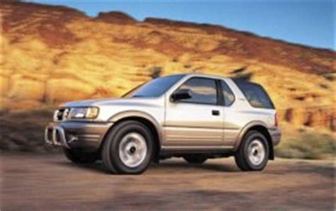 isuzu rodeo 2001 2002 factory service manual car service manuals isuzu rodeo sport 2001 2002 factory service manual car service manuals