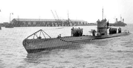 u boat attack new york the u boat type viic workhorse of the kriegsmarine