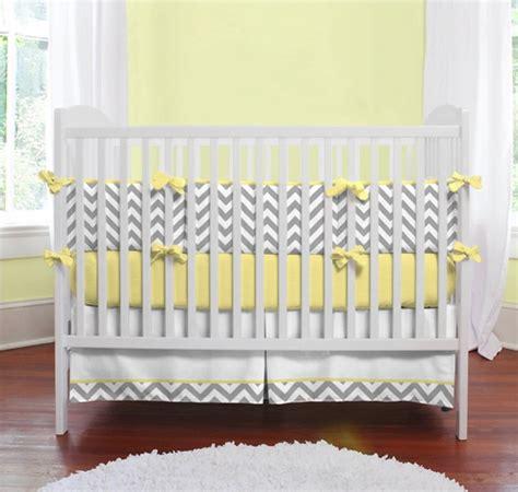 chevron nursery bedding chevron bedding in the nursery or toddler room
