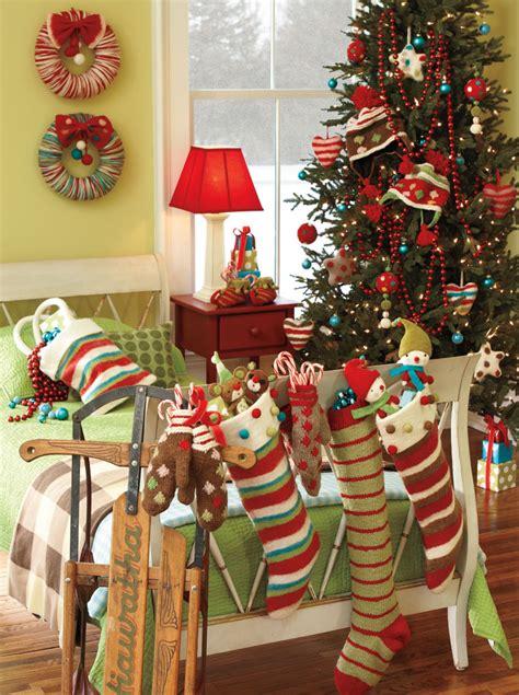 holiday home decor catalog art direction by sara ably at