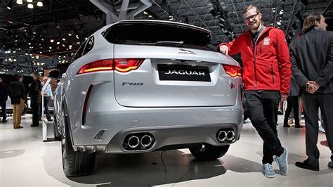 Autobild F Pace by Jaguar F Pace Autobild De