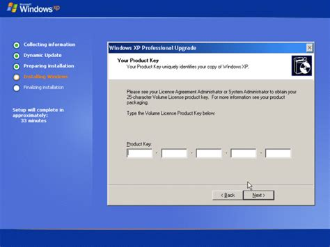 setup mail server on xp life with computers formatting windows xp