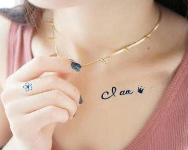 tattoo i am queen 30 best small tattoo symbols for 2017 entertainmentmesh