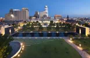 Oklahoma City To Oklahoma City Remembers