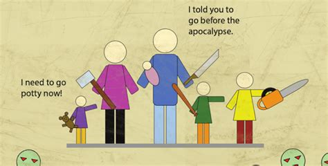 only dead on the inside a parent s guide to surviving the apocalypse books only dead on the inside offers parenting advice for the