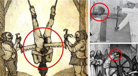 cose perverse da fare a letto i 16 metodi di tortura medievale pi 249 brutali e perversi