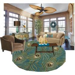 peacock home decor sale peacock decor polyvore