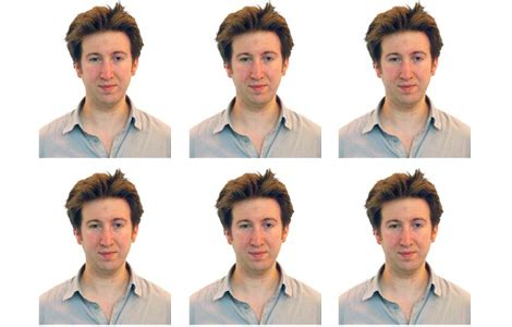 how to make your own passport photos at home: from correct