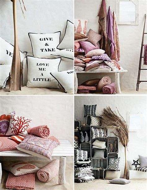cuscini da letto idee per decorare la da letto foto design mag
