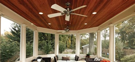 Deck Porch Ceilings Mans Lumber Millwork Deck Ceiling Material