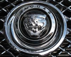 Jaguar Cars Logo Redirecting