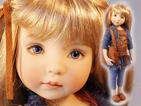 porcelain doll kits new dolls now in stock models picture