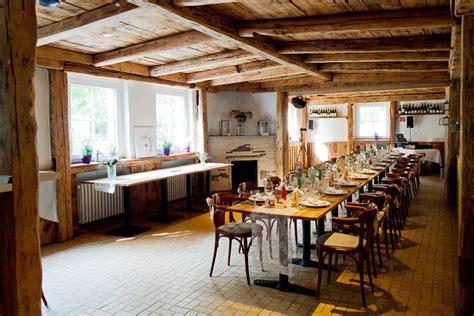 Restaurant Hochzeit by Restaurant Landleben Potsdam Hochzeit