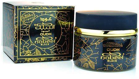 Hajar Premium 5 Ml Black Premium bakhoor bait al arab health personal care