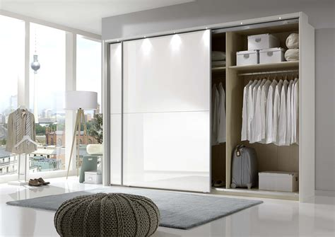 Futuristic Furniture by Linus By Stylform Glass Sliding Door Wardrobe Head2bed Uk