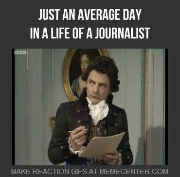 Journalism Meme - jtp for me i m so glad to be here jtp