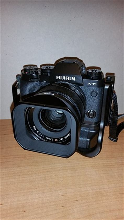 New Fujifilm Lh Xf16 Lens lh xf23 on 23mm fujifilm x system slr talk forum digital photography review