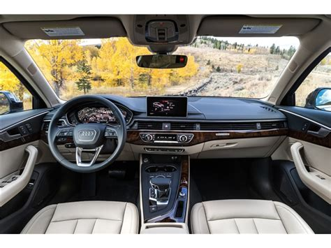 Audi Allroad Interior by 2017 Audi Allroad Interior U S News World Report