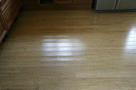 Problems with Hardwood Flooring: Moisture Damage   The Wood