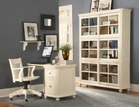 Office Desk With Bookshelf Cool Office Bookshelves For Great Deal Of Flexibility My Office Ideas