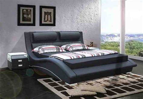 contemporary black bedroom furniture black modern bedroom furniture decor ideasdecor ideas