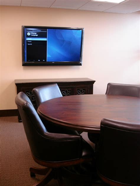Conference Room Tv by Home Theater Portfolio Tv Mounting Surround Sound