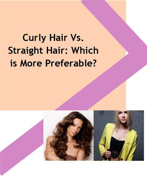 3 Factors Which Makes Your Curly Heads Bounce by Curly Hair Vs Hair Which Is More Preferable By