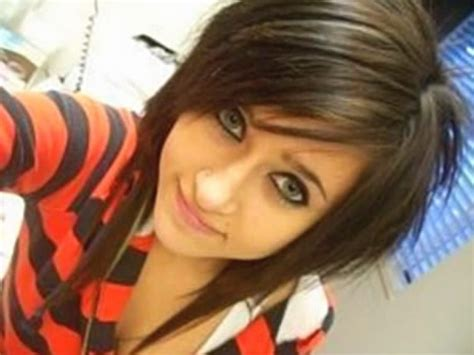 emo hairstyles medium length hair emo hairstyles for girls latest popular emo girls