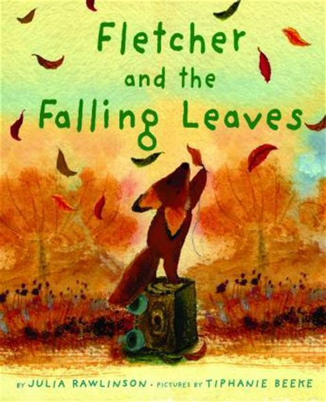 listen to fletcher and the falling leaves by julia rawlinson at audiobooks com