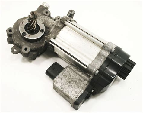 power steering motor power steering motor gear vw jetta rabbit mk5 audi a3