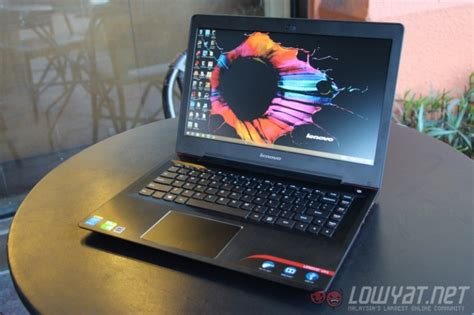lenovo best ultrabook review lenovo u41 the best ultrabook on a budget