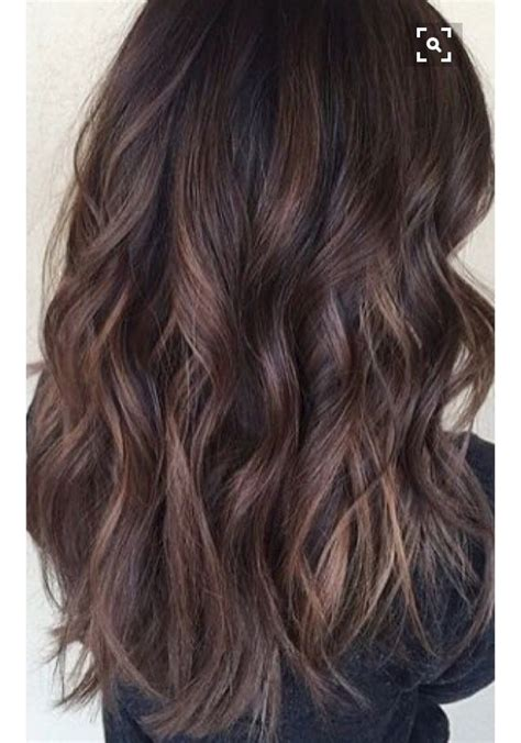 Brown Curly Hair With Low Lights | 124 best beautiful brunettes images on pinterest