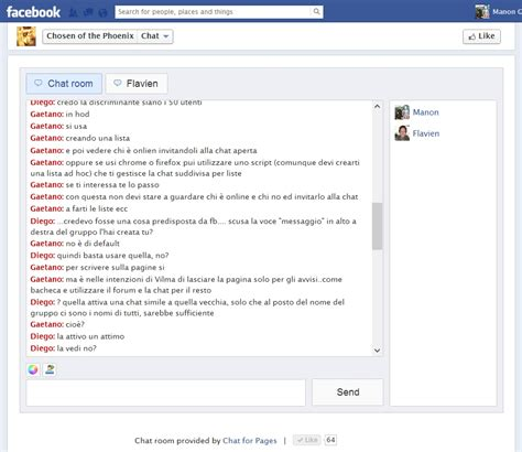 chat free rooms chat for pages aplicaci 243 n para poner un chat en tu fan page de redes sociales