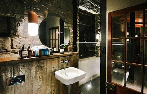 bagno come arredarlo un bagno originale con lo stile industriale ecco come
